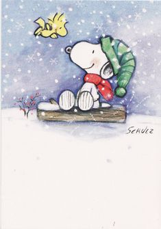 Merry Christmas from Snoopy and the Charlie Brown Gang! Description from pinterest.com. I searched for this on bing.com/images