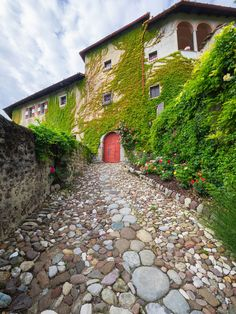Learn More About The Luxury Real Estate Auction At Castel Valer, Tassullo,  Italy,