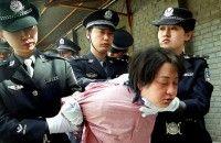 Cina: 92 bambini salvati da rapimento per traffico di esseri umani