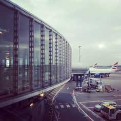 0027738756039 London Heathrow Airport (LHR) in Hounslow, Greater London West London, London City, Places Around The World, Around The Worlds, Heathrow Airport, Greater London, Airports, London Travel, International Airport
