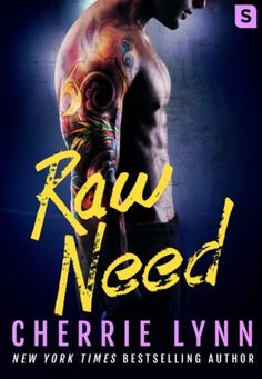 Review: Raw Need by Cherrie Lynn