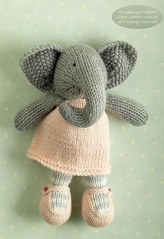 'Eugenie' by Little Cotton Rabbits