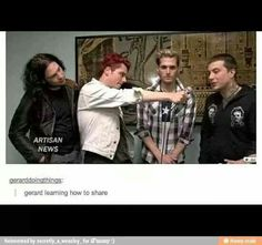 XD<<<but it's ok because he's sharing with Frank so...