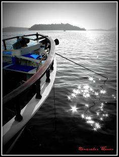 Nidri, Lefkada island, Greece. - Selected by www.oiamansion.com in Santorini.