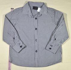 690 Ft. - Ing - fekete-fehér csíkos (Next) Ing, Shirt Dress, Mens Tops, Shirts, Dresses, Fashion, Vestidos, Moda, Shirtdress