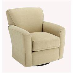 Shop For The Best Home Furnishings Chairs   Swivel Barrel Kaylee Swivel  Barrel Chair At Conlinu0027s Furniture   Your Montana, North Dakota, South  Dakota, ...