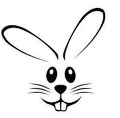 Clipart Bunny Face bunny face clipart - clipart kid - Clipart Bunny Face bunny face clipart – clipart kid You are in the right place about kids playgrou - Rabbit Clipart, Rabbit Vector, Easter Drawings, Bunny Drawing, Bunny Face, Chalkboard Art, Silhouette Design, Silhouette Cameo, Embroidery Designs