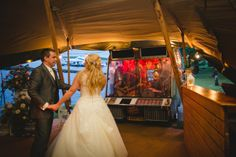 Laura & John // Tipi Wedding // Lusty Beg Island » Blackbox Photography http://www.thedukesbox.com/ #TipiWedding