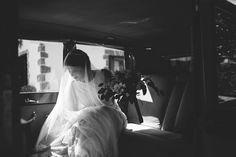 La boda de Andrea y Álvaro en Coruña © Helm and anchor