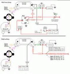 2c648faecf64fde287932c75d35a487c auto chevy hei distributor wiring diagram on gm hei coil in 84 chevy distributor wiring schematic at gsmx.co