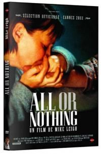 Al or nothing All Or Nothing, Film, Movies, Movie Posters, Fictional Characters, Movie, Film Stock, Films, Film Poster