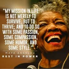 maya angelou quotes still i rise - Google Search
