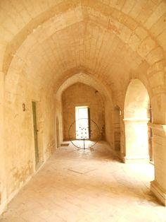 Abbey S. Hilaire - Luberon Provence