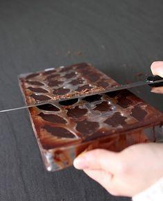 Faire ses chocolats maison : techniques pour les réussir | cerfdellier le blog | Page 4