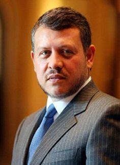 R4R Royal Bios: (Jordan) King Abdullah II of Jordan  -Abdullah II bin Al-Hussein  -born January 30, 1962  -eldest son of the late King Hussein of Jordan and Princess Muna al-Hussein  -King of Jordan  -reigned from 1999 until the present