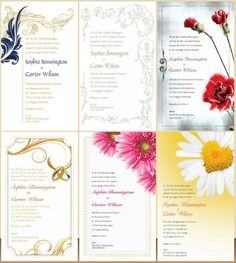 """""""free"""" wedding invitations.....(need to check this out!)"""
