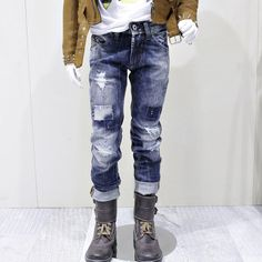 PITTI BIMBO 80 | Jeans | e-PITTI.com