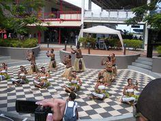Port Denerau, Fiji