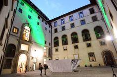 Cortile Anagrafe, Firenze