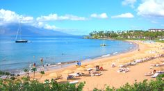 Best Beaches in Maui.  Maui has 30 miles of beaches so research beforehand is a must. Not every beach is suited for a 6 year old who just learned how to swim and a fearless 3 year old.