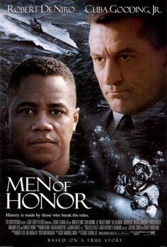 Men of honor ★★★★