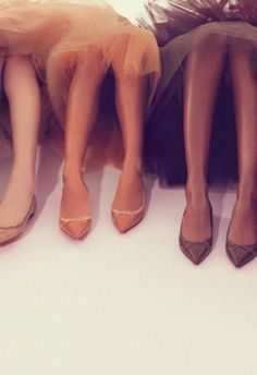 Christian Louboutin Debuts Nude Shoes for Every Skin Tone http://ift.tt/1PFJnj3 A spectrum of nudes. Seven shades of nude ensure every woman can meet her match. Click the link in our bio to find yours. @sofiaandmauro A photo posted by Christian Louboutin (@louboutinworld) on Mar 29 2016 at 11:04am PDT Makeup products and sheer tights may not come in every shade but Christian Louboutin flats do. The famed shoe designer announced an extended range of pointy toe flats on his Instagram page...