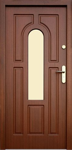 Interior Wood Doors – What You Must Look for While Buying Interior Wood Doors Interior Door Styles, Double Doors Interior, Door Design Interior, Interior Doors, Bedroom Door Design, Door Gate Design, Front Door Design, Bedroom Doors, Wood Front Doors