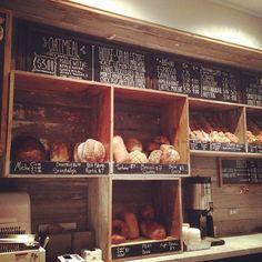 Little Goat Bread, Chicago #allcarbdiet
