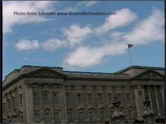 #Buckingham #Palace taken in 1998.  London England