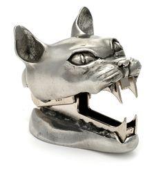 Cat Staple Remover