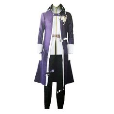 Fairy Tail Gray Fullbuster Cosplay Costume *** Want additional info? Click on the image.