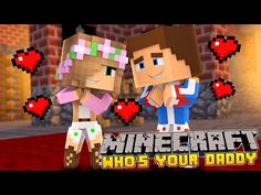 Minecraft - BABY LITTLE KELLY & BABY DONNY ADVENTURE! - Best sound on Amazon: http://www.amazon.com/dp/B015MQEF2K -  http://gaming.tronnixx.com/uncategorized/minecraft-baby-little-kelly-baby-donny-adventure/