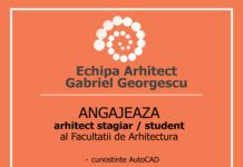 Echipa Arhitect Gabriel Georgescu cauta un coleg nou! House Design Pictures, Modern House Facades, Small House Interior Design, Architectural House Plans, Luxury House Plans, Facade House, Design Case, Ds, My House