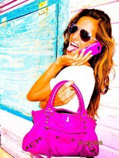 Balenciaga bag <3