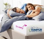 Win a luxurious Tempur mattress and products worth
