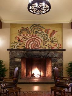 112 Best Hotel Amp Restaurant Fireplaces Images Most