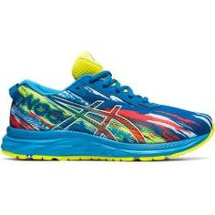 Triathlon Shoes, Asics Gel Noosa, Asics Running Shoes, Summer Sneakers, Textiles, School Fashion, Sport, Air Max, Trainers