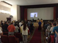 Завершение 4-ой ступени по ЧЮЦ Мастера Сюй Минтана в Горячем Ключе (фото Facebook Александр Куц)