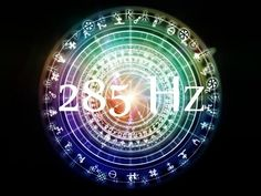 285 Hz Solfeggio Frequency is said to be directly connected to our body´s, mind and soul´s blueprint for optimal health and physical wellbeing, due to its am...