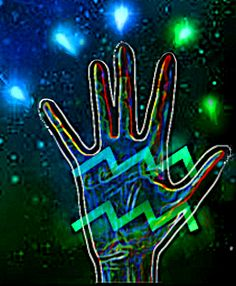 You don't need an Aquarius sun, moon, planets, house placements, or aspects to be Aquarian. Moon In Aquarius, Age Of Aquarius, Water Bearer, Buzz Aldrin, Palmistry, Neon Signs, Artwork, Blog