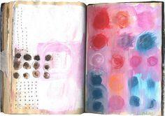 journal, Ines Seidel