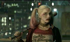 Margot Robbie Harley Quinn, Joker And Harley Quinn, Dc Comics, Jared Leto Joker, Movie Shots, Amazing Girlfriend, Deadshot, Gotham City, Favorite Person