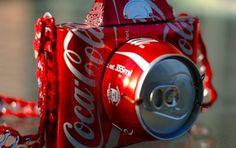 Camera Coca - Cola