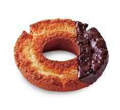 ミスタードーナツ - チョコファッション #donut