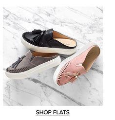 Shop Flats.