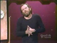 George Carlin Age - YouTube