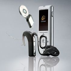 Nucleus 5 Cochlear Implant System from Cochlear Corp.