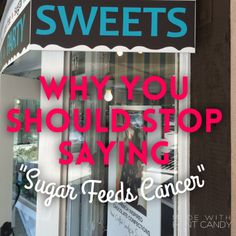 This is one of the most common questions I get! I've written on it 6 times so far (I guess this makes 7!). And it's not just me. It's oncology dietitians and treatment center employees everywhere! Here's the bottom line: Every cell in the body requires glucose for fuel, including cancer cells. So sugar does …