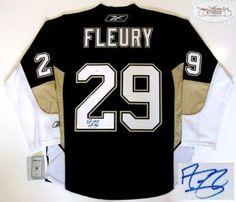 93e7201cd0f Marc-Andre Fleury Signed Uniform - S Cup Jsa Rbk - Autographed NHL Jerseys  by Sports Memorabilia.  433.49. MARC ANDRE FLEURY SIGNED PENGUINS S CUP  JERSEY ...