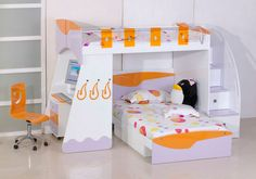 Childrens Bedroom Sets With Desks - The most significant thing, next to a relaxing setting, is that the functionality of t